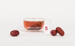 Dates Ripe Pu'er Tea