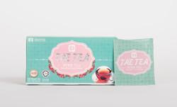 Rose Ripe Pu'er Teabag