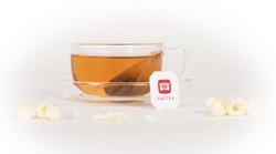 Jasmine Raw Pu'er Tea