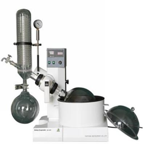 Small Affordable Extraction Equipment