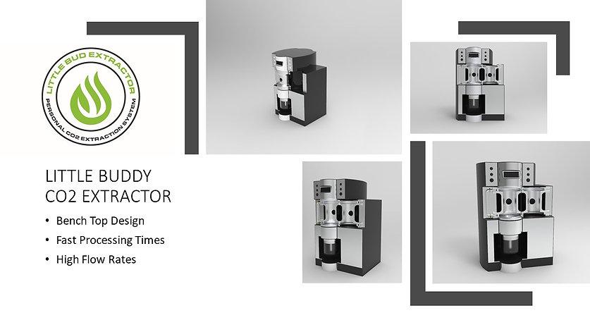 co2 extraction machine | c02 Extraction