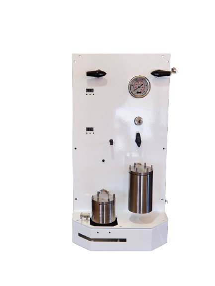 Table Top Closed Loop CO2 Extractor and Prep-Chromatograph