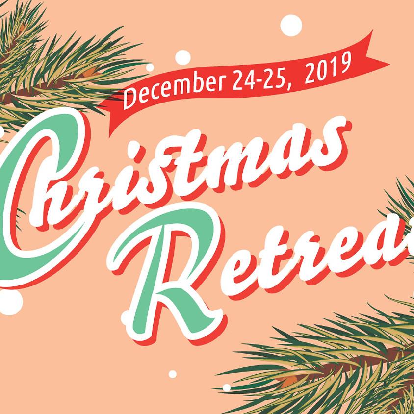 CHRISTMAS RETREAT