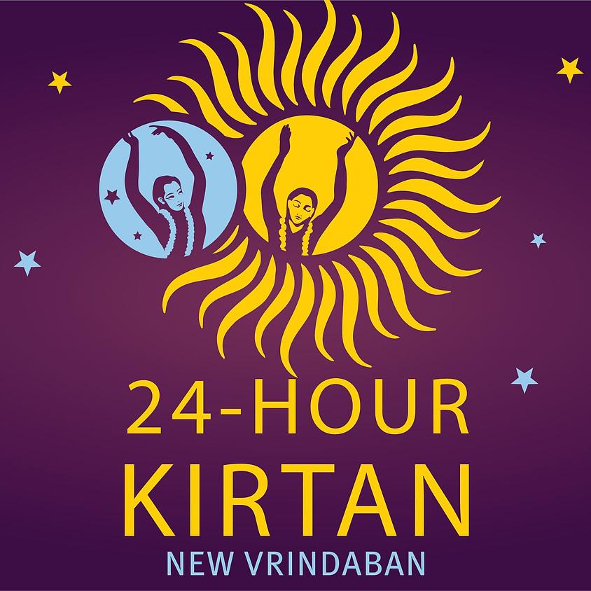 24-hour Kirtan