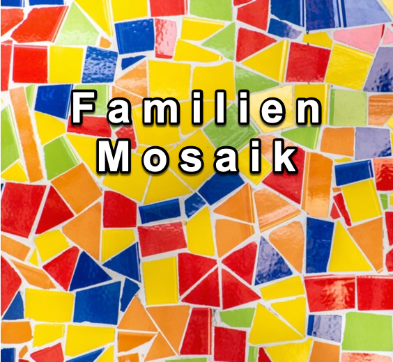 Familien Mosaik
