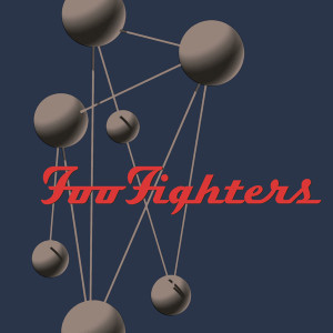 FOO FIGHTERS: THE COLOR and the SHAPE