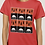 Thumbnail: SHELTER COLLAGE WOMEN'S T