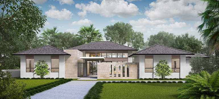 Realtors, we can help you too!  Visualize a property in pre-construction and sell it before the windows are up!