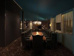 Miami Beach Restaurant