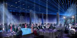 Frost Science Museum Rendering Gala