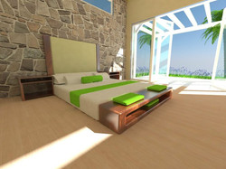 Bahamas Concept