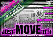 Just Move It (2007-2012)