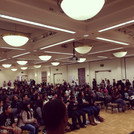 Youth Voices United for Change Conference (2012-2013)