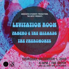 Live Music Show Feat. Levitation Room (2016)