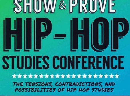 Show & Prove Conference 2018