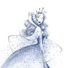 Personal - Winter Queen
