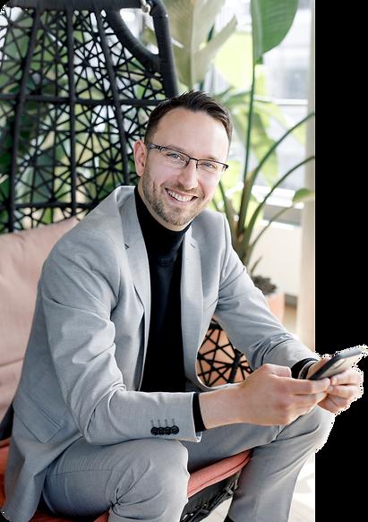 Jakob Immer Profil
