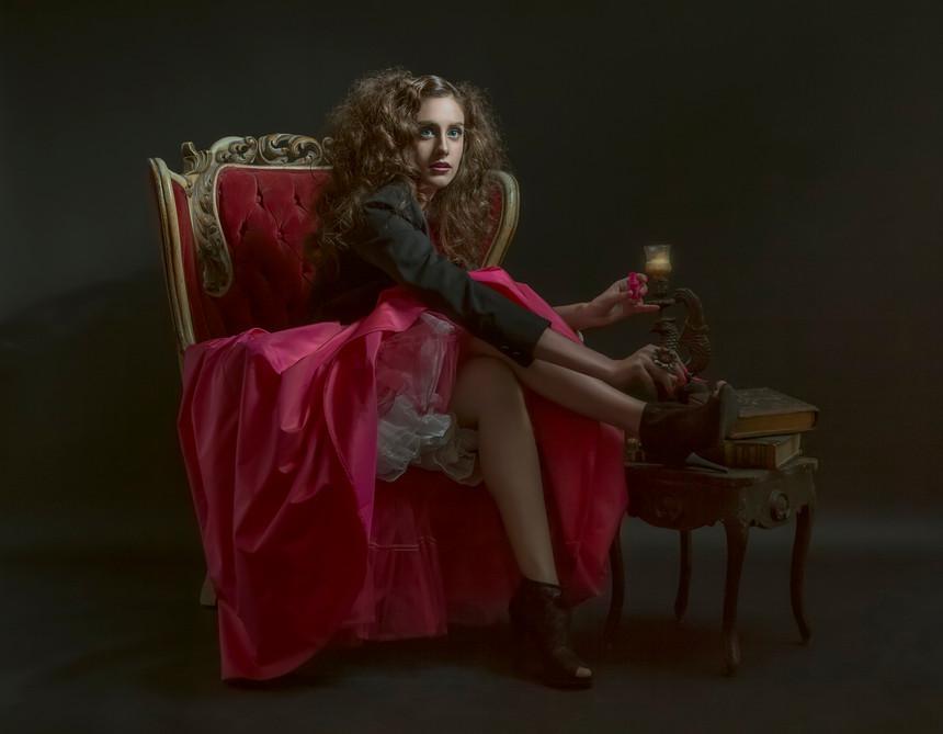 The Waiting Room - Ana Isabel Dress.jpg