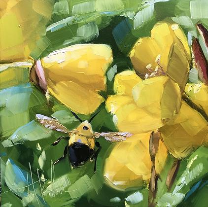 Bumblebee, Lemon Drops