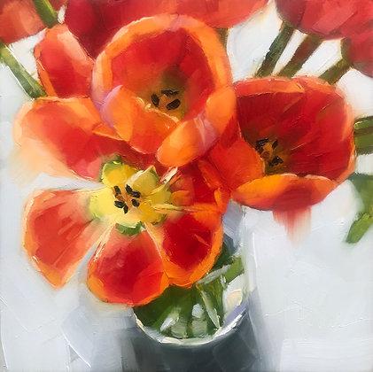 Tulips *tiny*