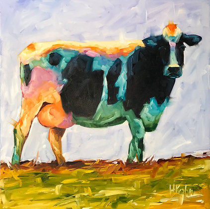 Have a Cow!