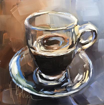 café exprés