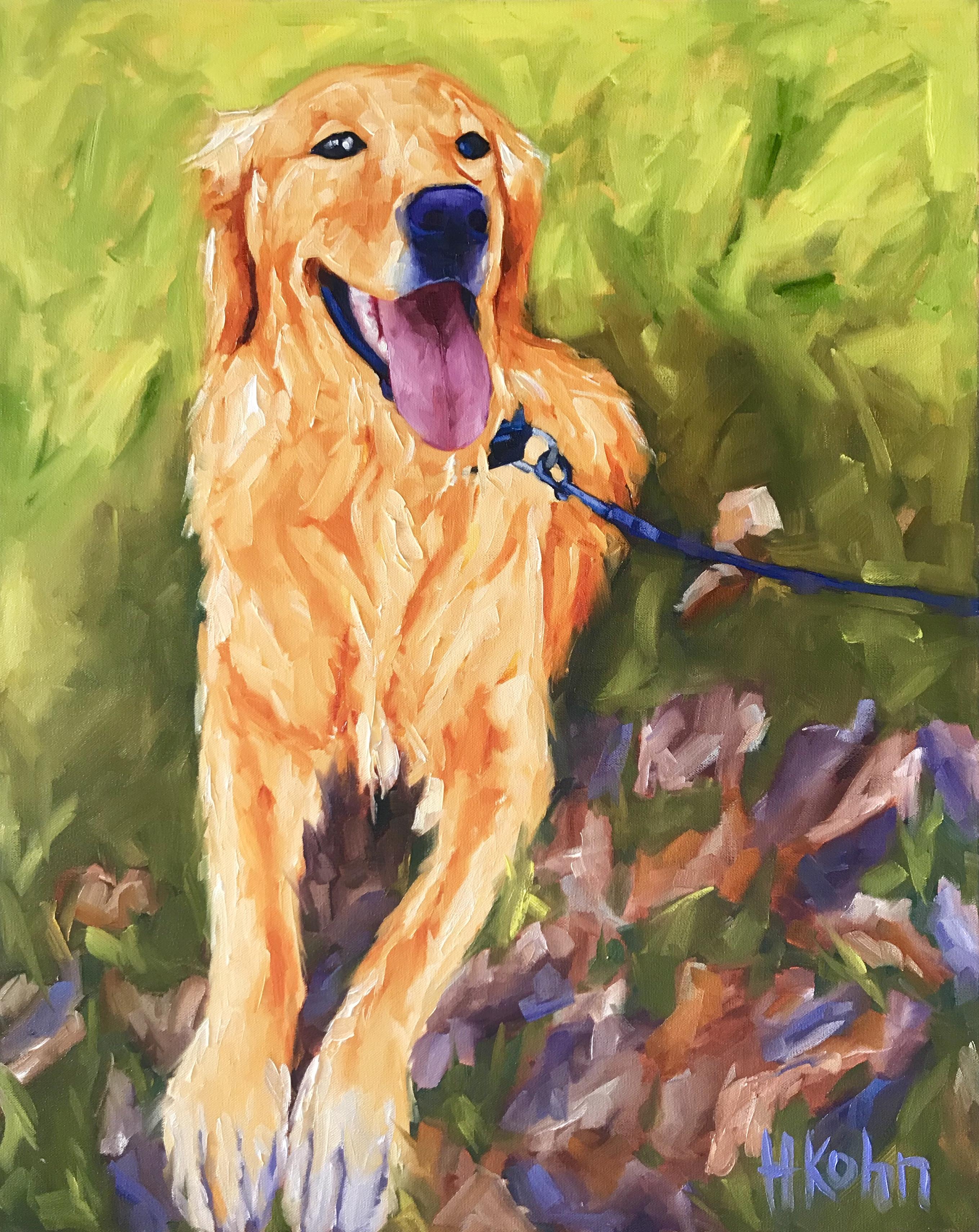 Dog-Brody