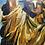 Thumbnail: Lady Liberty, gold foil
