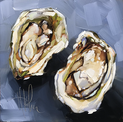 Oyster Duo