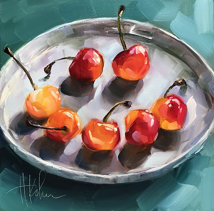 Cherry Bliss!