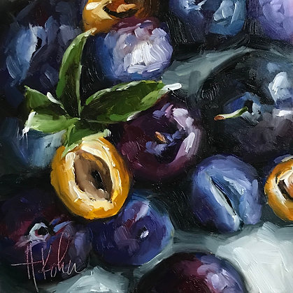 Plethora of Plums