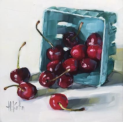 The Chosen Cherries
