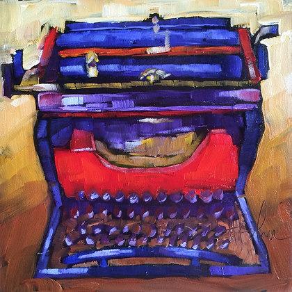 Typewriter III