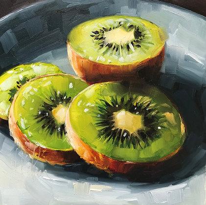 Kiwi Jewels