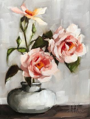Roses, Vintage