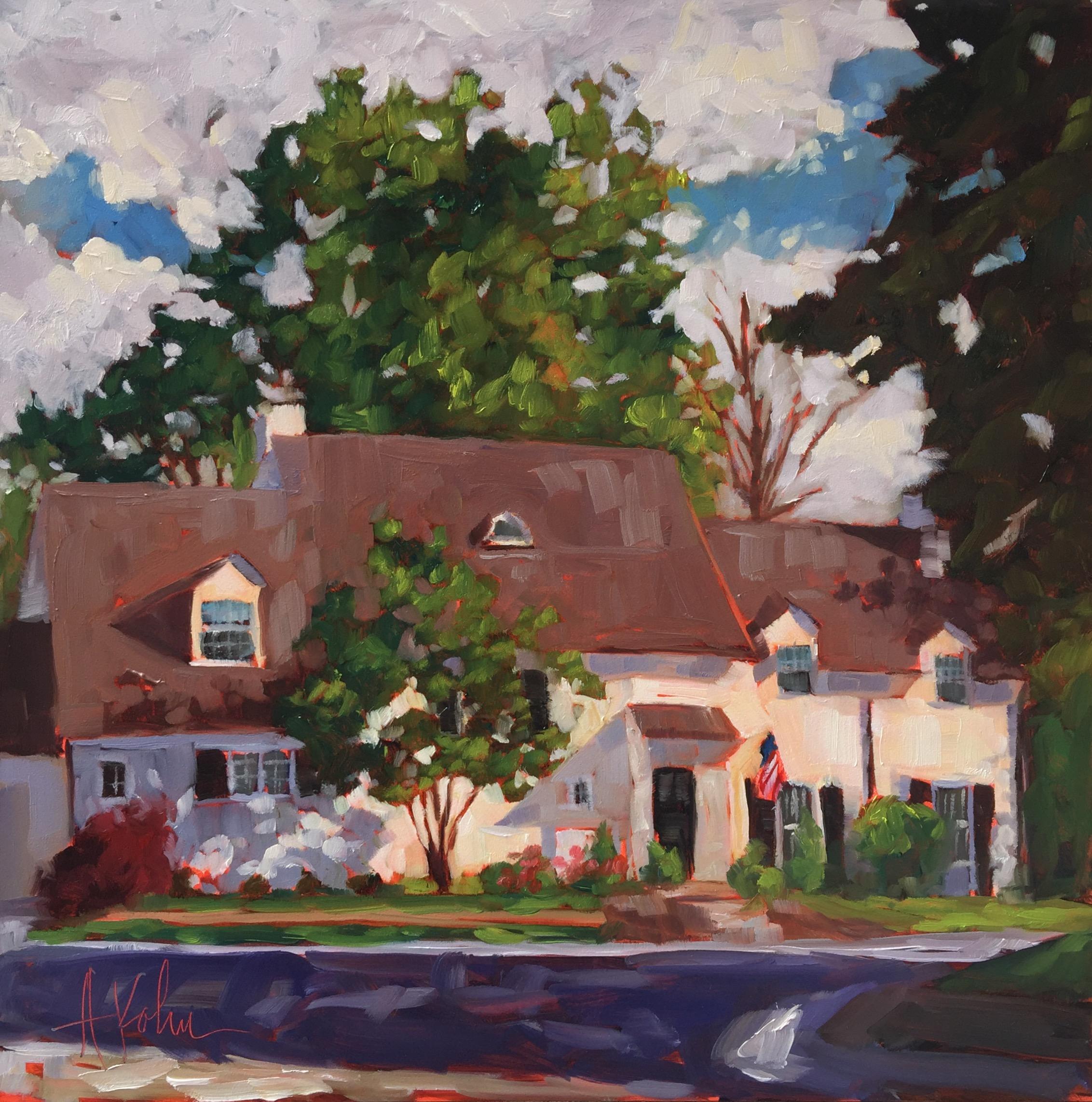 Rachael's House