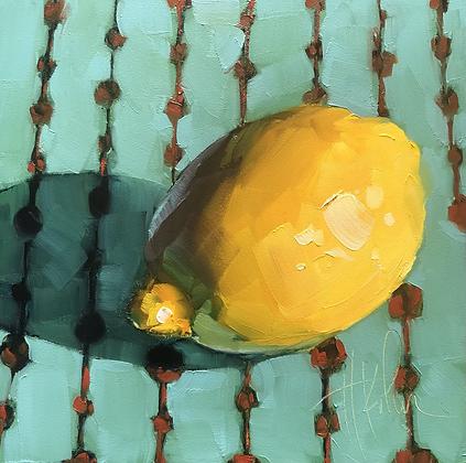 Light on Lemon