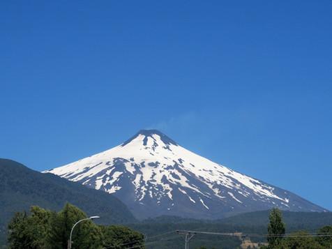 Chili, de Santiago à Puerto Natales