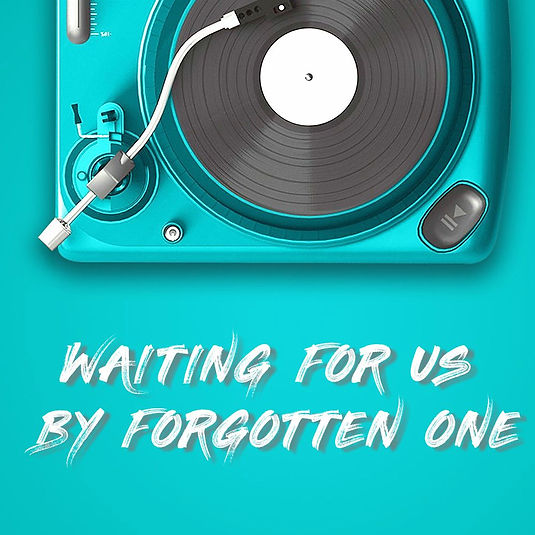 Waiting For Us By Forgotten One