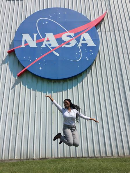 Hello Houston: Tiara Jea'nae
