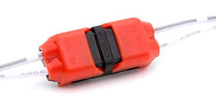 Wire connector XC-JXD-H2 (No IP protection)