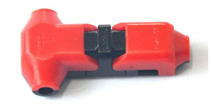 Wire connector XC-JXD-T1 (No IP protection)