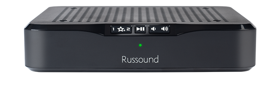 MBX-PRE Streaming Audio