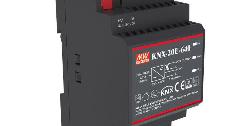 Τροφοδοτικό KNX-20E-640
