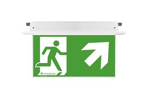 Πινακίδα Εκκένωσης PPN