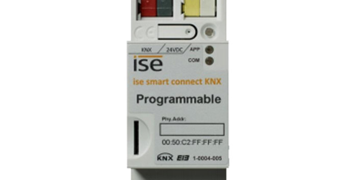 Smart Connect KNX Programmable