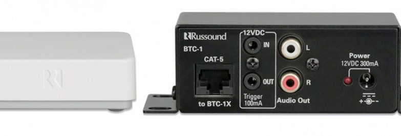 BSK-1 Bluetooth Source Kit