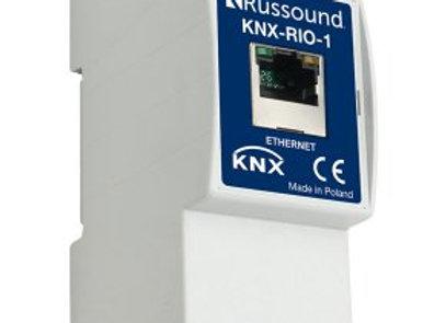 KNX-RIO-1 KNX to RIO Gateway Module