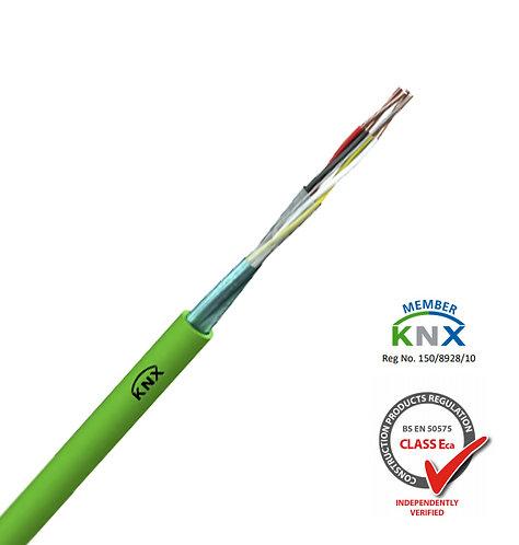 Πιστοποιημένο Καλώδιο KNX
