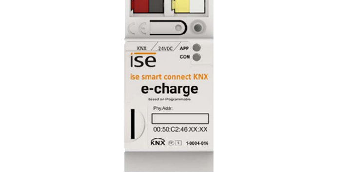 Smart Connect KNX E-Charge